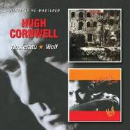 Hugh Cornwell, Nosferatu/Wolf (CD)