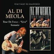 Al Di Meola, Tour De Force- Live / Scenario (CD)