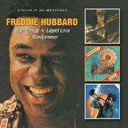 Freddie Hubbard, High Energy / Liquid Love / Windjammer (CD)