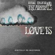Eric Burdon & The Animals, Love Is (CD)