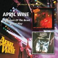 April Wine, Nature Of The Beast/Power Play (CD)