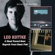 Leo Kottke, A Shout Toward Noon / Regards from Chuck Pink (CD)