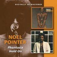 Noel Pointer, Phantazia/Hold On (CD)