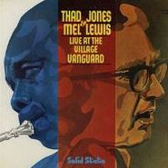 Thad Jones, Presenting / Live At The Village (CD)