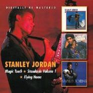 Stanley Jordan, Magic Touch/Standards Volume 1 (CD)
