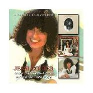 Jessi Colter, Mirriam / That's The Way A Cowboy Rocks and Rolls / Ridin' Shotgun (CD)