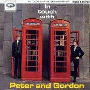 Peter & Gordon, In Touch with Peter & Gordon (CD)