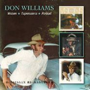 Don Williams, Visions/Expressions/portrait (CD)