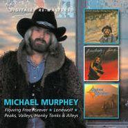 Michael Murphey, Flowing Free Forever/Lonewolf/ (CD)