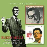 Buddy Holly, The Buddy Holly Story Vol. 1 & 2 (CD)