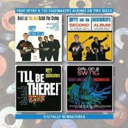 Gerry & The Pacemakers, Four Gerry & The Pacemakers Albums On Two CDs (CD)