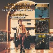 Tom Scott, Tom Scott & The La Express/Tom Cat/New York Connection (CD)