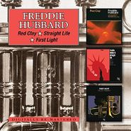 Freddie Hubbard, Red Clay/Straight Life/First L (CD)