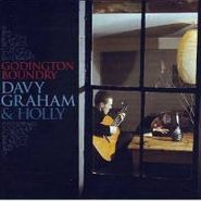 Davy Graham, Godington Boundry (CD)