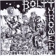 Bolt Thrower, In Battle There Is No Law (CD)