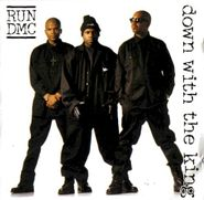 Run-D.M.C., Down With The King [UK] (CD)