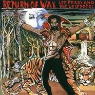 Lee Perry, Return Of Wax (LP)