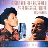 Duke Ellington, Live At The Greek Theatre Los Angeles (CD)
