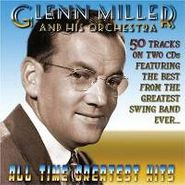 Glenn Miller, All Time Greatest Hits: The Best of Glenn Miller (CD)