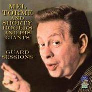 Mel Tormé, Guard Session (CD)