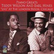 Teddy Wilson, Piano Greats (CD)