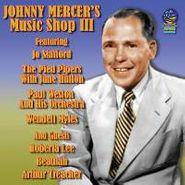 Johnny Mercer, Vol. 3-Johnny Mercer's Music S (CD)