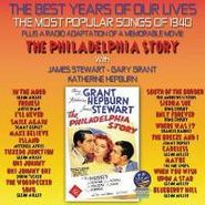 Various Artists, The Best Years Of Our Lives - The Most Popular Songs of 1940 (CD)