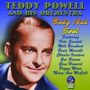 Teddy Powell & His Orchestra, Body & Soul (CD)