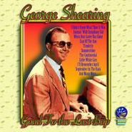 George Shearing, Good To The Last Bop (CD)