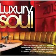 Various Artists, Luxury Soul 2013 [Import] (CD)
