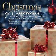 Various Artists, Christmas Of Emotions (CD)
