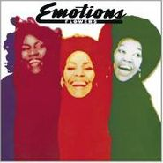 The Emotions, Flowers (CD)