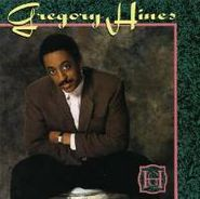 Gregory Hines, Gregory Hines (CD)
