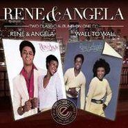 René & Angela, René & Angela / Wall To Wall (CD)