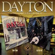 Dayton, Dayton / Cutie Pie (CD)