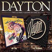 Dayton, Hot Fun / Feel the Music (CD)