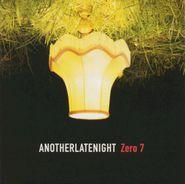 Zero 7, Another Late Night (CD)