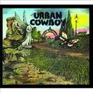 Andy Roberts, Urban Cowboy (CD)