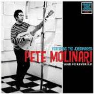 "Pete Molinari, Today Tomorrow & Forever (12"")"