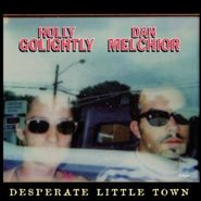 Holly Golightly, Desperate Little Town (CD)