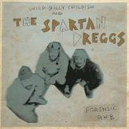 Wild Billy Childish, Forensic R'n'B (CD)