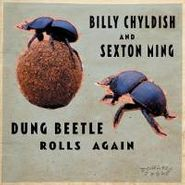 Billy Childish, Dung Beetle Rolls Again (LP)