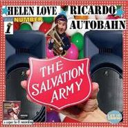 "Helen Love, And The Salvation Army Band Plays (7"")"