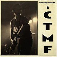 Wild Billy Childish, SQ 1 (LP)