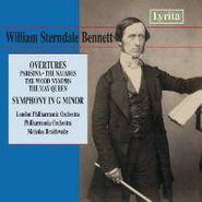Sir William Sterndale Bennett, Bennett:Overtures & Symphony (CD)