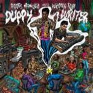 Roots Manuva meets Wrongtom, Duppy Writer (LP)