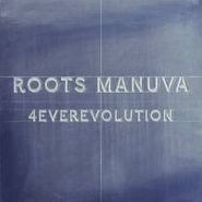 Roots Manuva, 4everevolution (LP)