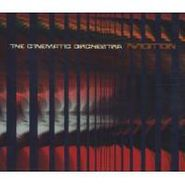 The Cinematic Orchestra, Motion (CD)