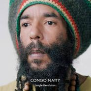 Congo Natty, Jungle Revolution (CD)