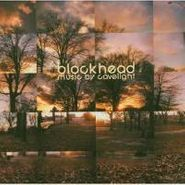 Blockhead, Music By Cavelight (CD)